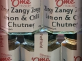 lemon & chilli chutney